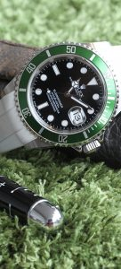 時計修理のWRS muta factoryのロレックスイメージ画像です